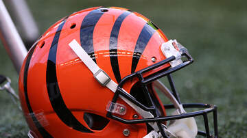 Lance McAlister - Podcast: Geoff Hobson talks Bengals and day one of OTA's