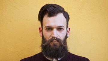 BJ The Web Guy - Men Using Hair-Loss Drug To Grow Glorious Beards