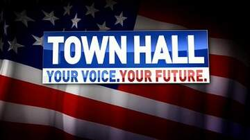 Glenn Hamilton - Town hall centered around legalizing recreational marijuana in PA