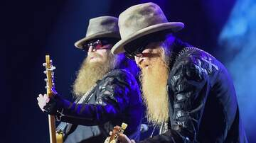 Martha Quinn - ZZ Top Musical Heading To Las Vegas