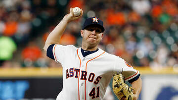 None - Astros Shut Out White Sox