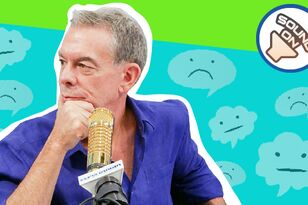 Elvis Duran Discusses The Things You'll Regret Most In Life (Listen)