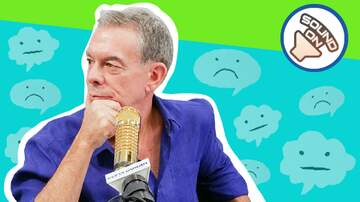 Elvis Duran - Elvis Duran Discusses The Things You'll Regret Most In Life (Listen)