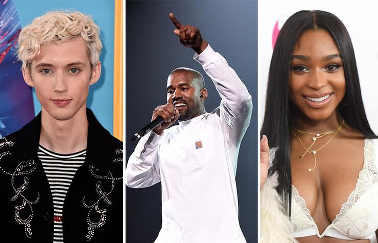 50 Celebrity Geminis    iHeartRadio