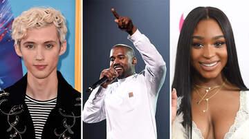 iHeartRadio Music News - 50 Celebrity Geminis