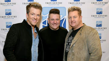 Tom Travis - Rascal Flatts Talk About What Memorial Day Means To Them