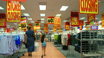 National News - Popular Budget Clothing Store Closing All 650 Locations