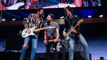 iHeartCountry - Old Dominion Reveals New Album Is Complete