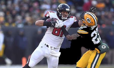 Packers - Josh Jones skipping OTAs; seeking trade from Packers