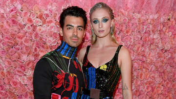 Trending - Joe Jonas Credits 'Game Of Thrones' For Introducing Him To Sophie Turner