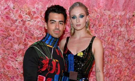 Entertainment News - Joe Jonas Credits 'Game Of Thrones' For Introducing Him To Sophie Turner