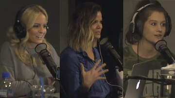 Bobby Bones - Girl Group Debates What To Do With Wedding Dress After Divorce