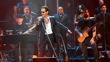 Sisanie - Marc Anthony Talks Daughter Emme's Passion For Singing