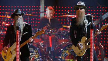 Rock News - ZZ Top Planning 'Sharp Dressed Man' Musical