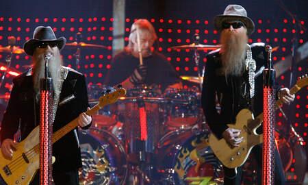 Rock News - ZZ Top Planning 'Sharp Dressed Man' Musical