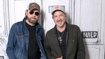 iHeartCountry - Want To Be An Audience Member For 'CMT Crossroads' Featuring Brooks & Dunn?