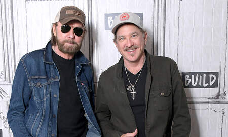 Music News - Want To Be An Audience Member For 'CMT Crossroads' Featuring Brooks & Dunn?