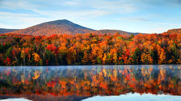 The Russ Martin Show - 10 Reasons Why We Get Excited About Fall