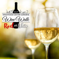 Enter to win Pop the Cork at Kingwood