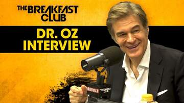 The Breakfast Club - This Week On The Breakfast Club Dr. Oz, Shaggy + More!