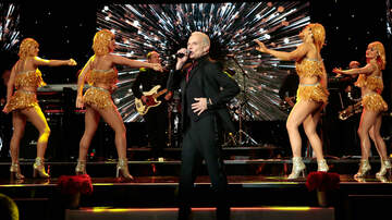 Rock News - David Lee Roth Considering Las Vegas Residency