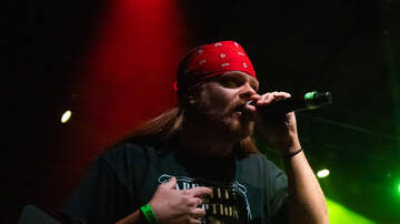 Joe Johnson - PICS: WRDU's Rockin' At The Ritz With Appetite For Destruction
