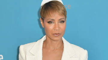 Trending - Jada Pinkett Smith Reveals She Once 'Had An Unhealthy Relationship To Porn'