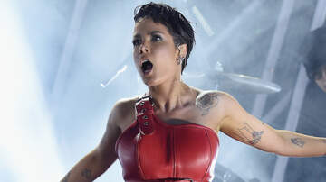 Entertainment News - Halsey Delivers Explosive First Live Performance Of 'Nightmare': Watch