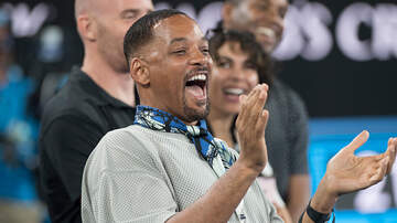 EJ - Will Smith Proves He Still Knows How To 'Get Jiggy Wit It' on Ellen