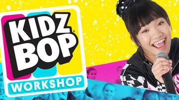 None - KIDZ BOP Workshop at The Westin Las Vegas Hotel