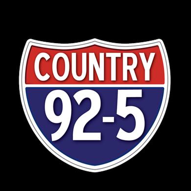 Country 92.5 logo