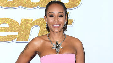 Entertainment News - Mel B Gives Update After Suffering Temporary Blindness Amid Health Scare