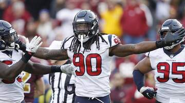 The A-Team - Jadeveon Clowney Absent from Texans OTAs