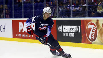 Beat of Sports - Could The #1 Pick In The NHL Draft Be A Kid From Orlando?