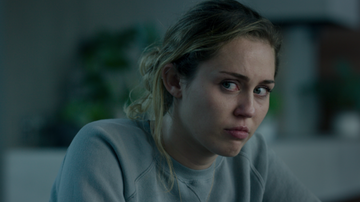 iHeartRadio Music News - Miley Cyrus Is A Frantic Pop Star In New 'Black Mirror' Season 5 Trailer