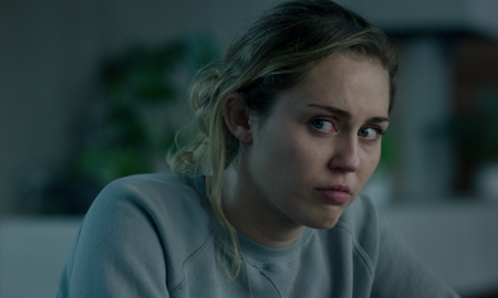 Entertainment News - Miley Cyrus Is A Frantic Pop Star In New 'Black Mirror' Season 5 Trailer