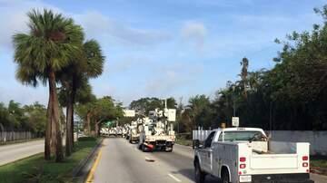 Florida News - Two Florida Utilities Make Deals Over Hurricane Costs