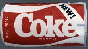Shawn Patrick - 'New Coke' is Coming Back!