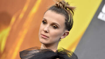 Entertainment News - Millie Bobby Brown Recalls 'Soul-Breaking' Experience Being Bullied
