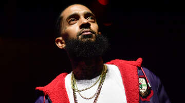 Entertainment News - Judge Rules In Nipsey Hussle Child Custody Case — His Ex Speaks Out