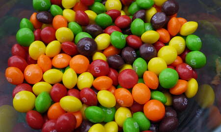 Entertainment News - Skittles To Release New Limited-Edition Flavors For Summer