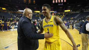 Adam S. - Meet the New Michigan Basketball Coach