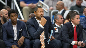 None - Reports: U-M hires Juwan Howard as basketball coach