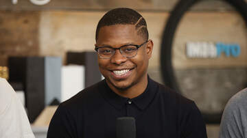 Shay Diddy - Jason Mitchell Fired By 'The Chi' & Netflix Over Misconduct Allegations