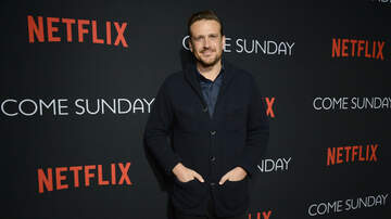 Jared - Jason Segel Spotted Around Philly - Here's Why