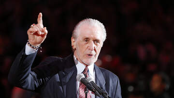 Sports News - Pat Riley Had Interest Returning To Lakers But Was Never Contacted
