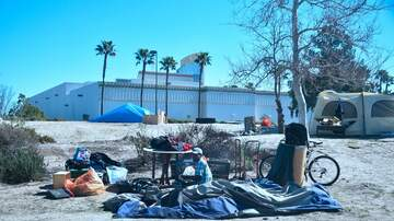 Local News - ACLU, Activists Demand More Answers on OC Homeless