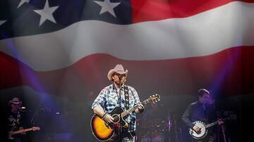 None - Faster Horses Pre-Party Ft. Made In America - A Tribute To Toby Keith
