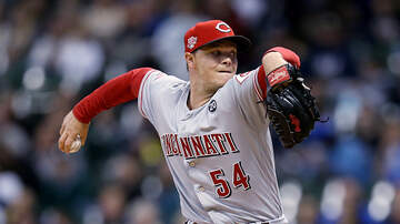 Lance McAlister - Reds score early, Sonny Gray and pen take care of rest in 3-0 win