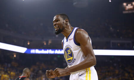 Sports News - REPORT: Clippers Emerge As A Threat To Sign Kevin Durant This Summer